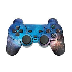PS2 Controle Skin - Universo Cosmos