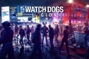 Poster Watch Dogs Legion A