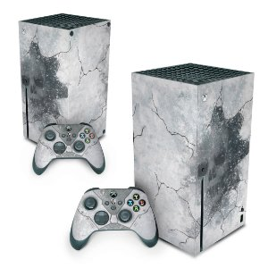 Xbox Series X Skin - Gears 5 Bundle