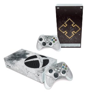 Xbox Series S Skin - Gears 5 Bundle