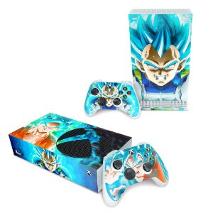 Xbox Series S Skin - Dragon Ball Super