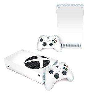 Xbox Series S Skin - Branco
