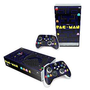 Xbox Series S Skin - Pac Man