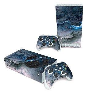 Xbox Series S Skin - Abstrato #91