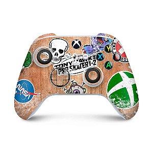 Xbox Series S X Controle Skin - Tony Hawk's Pro Skater