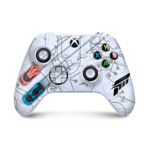 Xbox Series S X Controle Skin - Forza Motor Sport 8