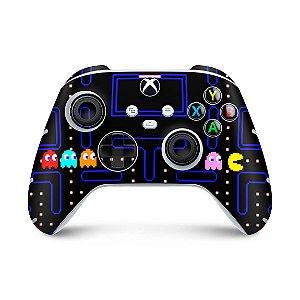 Xbox Series S X Controle Skin - Pac Man