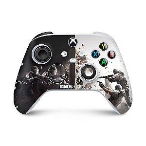 Xbox Series S X Controle Skin - Tom Clancy's Rainbow Six Siege