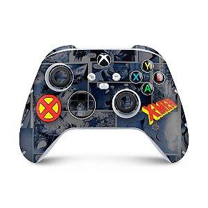 Xbox Series S X Controle Skin - X-Men Comics