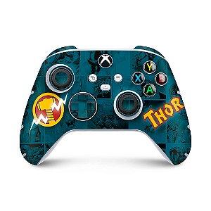 Xbox Series S X Controle Skin - Thor Comics