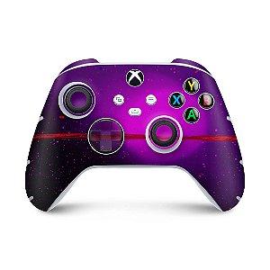 Xbox Series S X Controle Skin - Abstrato #102
