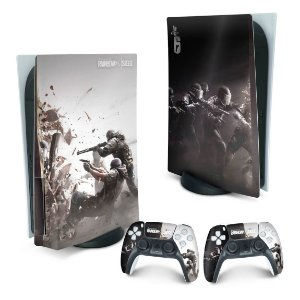 PS5 Skin - Tom Clancy's Rainbow Six Siege
