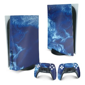 PS5 Skin - Abstrato #106