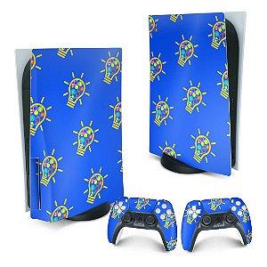 PS5 Skin - Personalizada