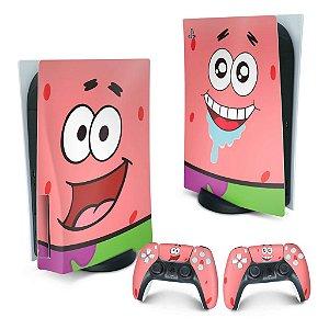 PS5 Skin - Patrick