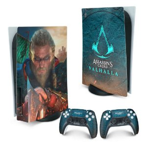 PS5 Skin - Assassin's Creed Valhalla