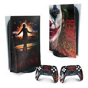 PS5 Skin - Joker Filme