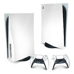 PS5 Skin - Branco