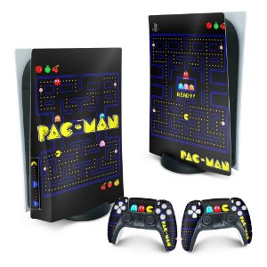PS5 Skin - Pac Man