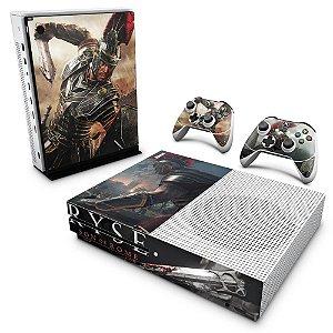 Xbox One Slim Skin - Ryse