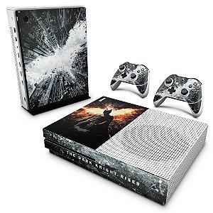 Xbox One Slim Skin - Batman - The Dark Knight