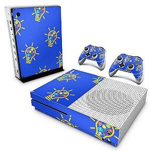 Xbox One S Slim Skin - Personalizada