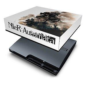 PS3 Slim Capa Anti Poeira - Nier
