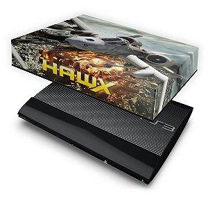 PS3 Super Slim Capa Anti Poeira - Tom Clancys Hawx 2
