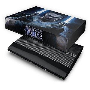 PS3 Super Slim Capa Anti Poeira - Star Wars Force