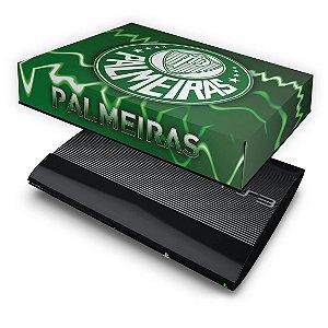 PS3 Super Slim Capa Anti Poeira - Palmeiras