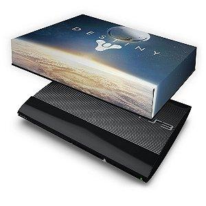 PS3 Super Slim Capa Anti Poeira - Destiny