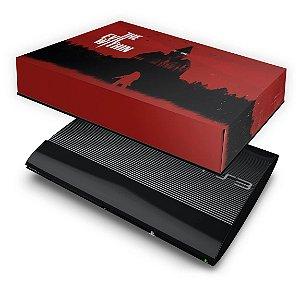 PS3 Super Slim Capa Anti Poeira - The Evil Within