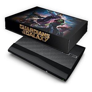 PS3 Super Slim Capa Anti Poeira - Guardiões Da Galaxia