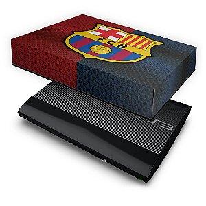 PS3 Super Slim Capa Anti Poeira - Barcelona