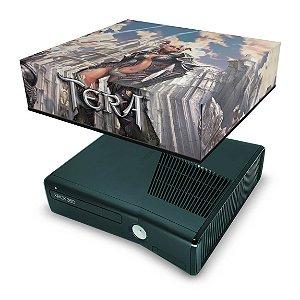 Xbox 360 Slim Capa Anti Poeira - Tera