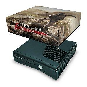 Xbox 360 Slim Capa Anti Poeira - Operation Flashpoint