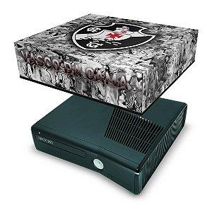 Xbox 360 Slim Capa Anti Poeira - Vasco