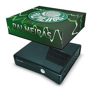 Xbox 360 Slim Capa Anti Poeira - Palmeiras