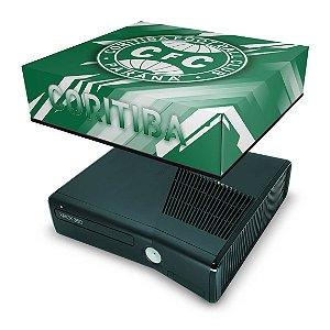 Xbox 360 Slim Capa Anti Poeira - Coritiba