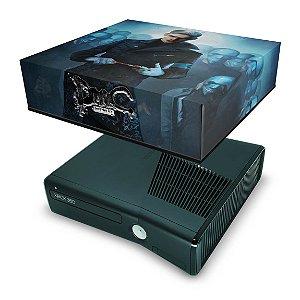 Xbox 360 Slim Capa Anti Poeira - Devil May Cry 5