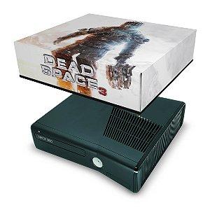 Xbox 360 Slim Capa Anti Poeira - Dead Space 3