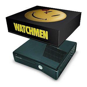 Xbox 360 Slim Capa Anti Poeira - Watchmen