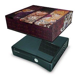 Xbox 360 Slim Capa Anti Poeira - Death Note