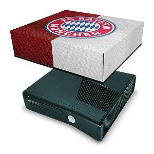 Xbox 360 Slim Capa Anti Poeira - Bayern De Munique