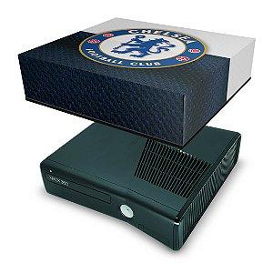Xbox 360 Slim Capa Anti Poeira - Chelsea
