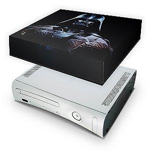 Xbox 360 Fat Capa Anti Poeira - Star Wars The Force