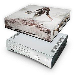 Xbox 360 Fat Capa Anti Poeira - Nier