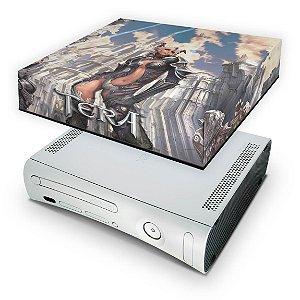 Xbox 360 Fat Capa Anti Poeira - Tera