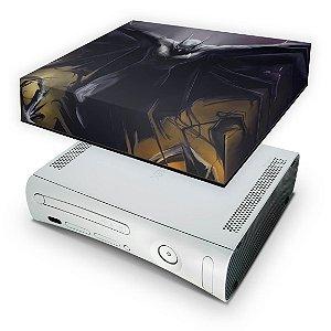 Xbox 360 Fat Capa Anti Poeira - Batman