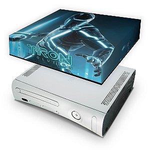 Xbox 360 Fat Capa Anti Poeira - Tron